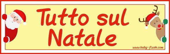 Schede didattiche varie baby flash for Maestra gemma natale