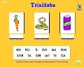 trisillabe