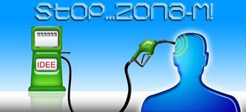 stop zona m