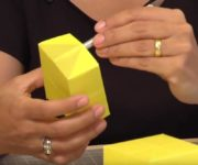 Come costruire simpatiche e utili scatoline