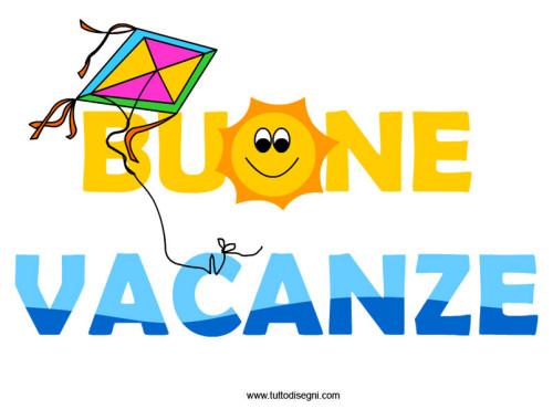 Buone vacanze! – Baby-flash