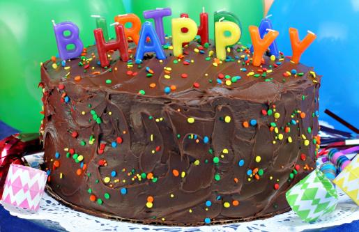 Molto Buon Compleanno! - Baby-flash TT18