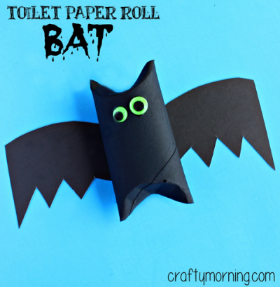 toilet-paper-roll-bat-halloween-craft-for-kids-