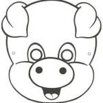 Careta Cerdo (5)