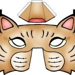 Careta Gato color (2)