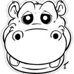 Careta Hipopotamo (2)