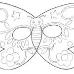 Careta Mariposa