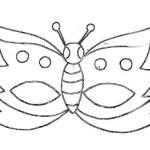 Careta Mariposa (2)