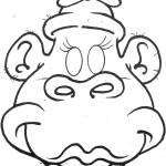 Careta Mono (2)