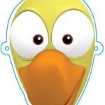 Careta Pato color (2)