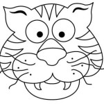 Careta Tigre