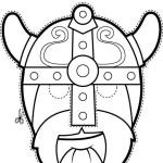 Careta Vikingo