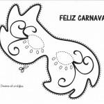 Carnaval - Mascara