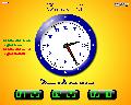 Impara l'orologio - Baby-flash