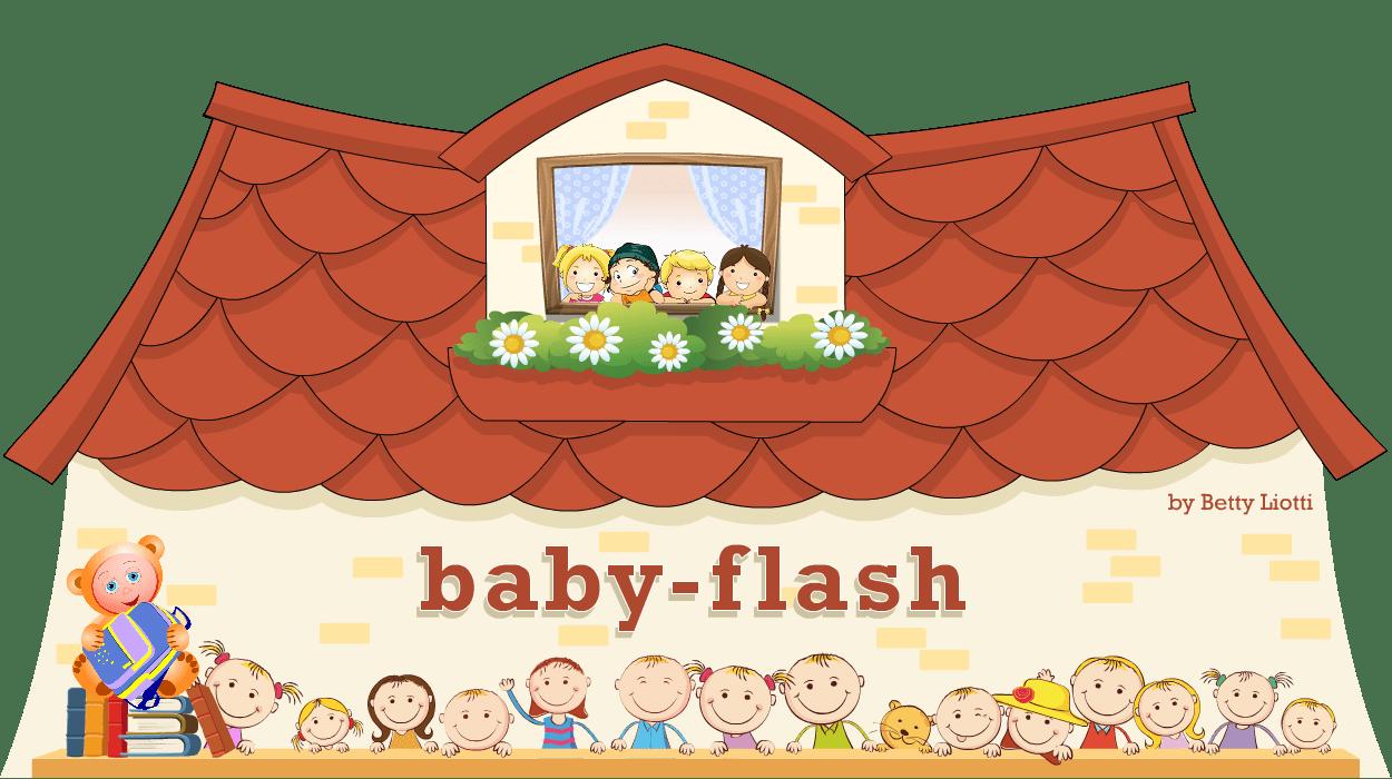 Schede Didattiche Varie Baby Flash