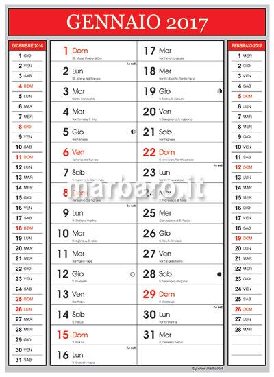 calendario-2017-con-santi-lune
